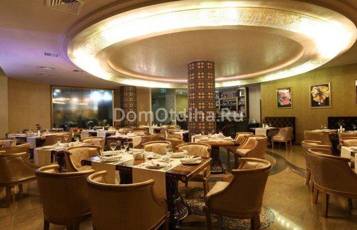 Darhan Boutique Hotel