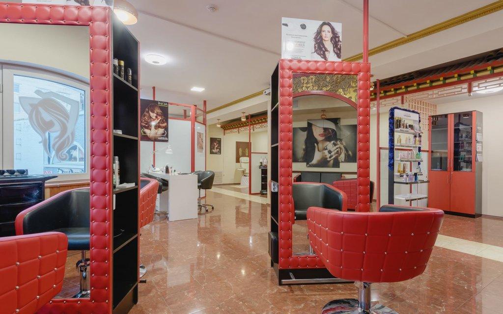 салон красоты — Red Queen — Санкт-Петербург, фото №7