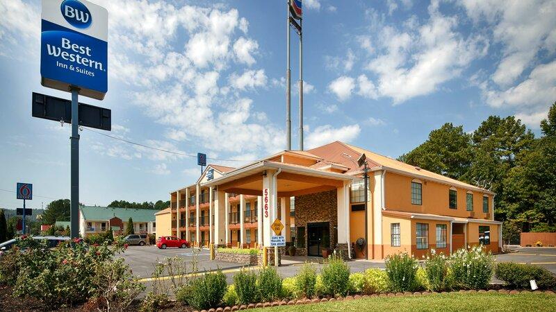 Best Western Allatoona Inn & Suites