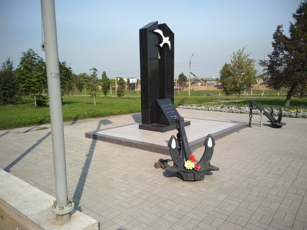 фото на памятник череповец торшеры