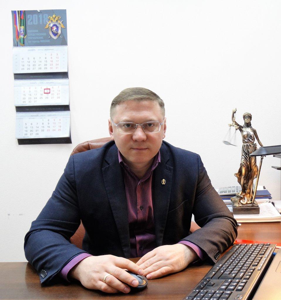 военный юрист наро фоминск