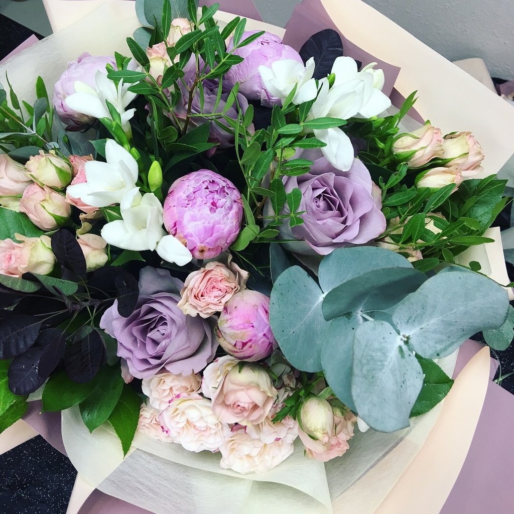 Магазин цветов в зеленограде 9 район, флора