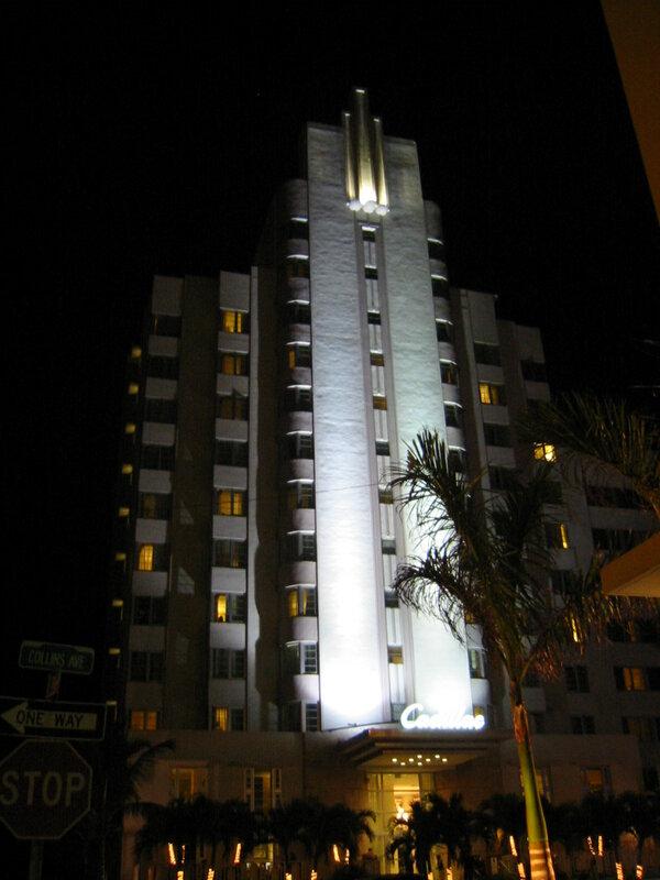 Courtyard by Marriott Cadillac Miami Beach/Oceanfront