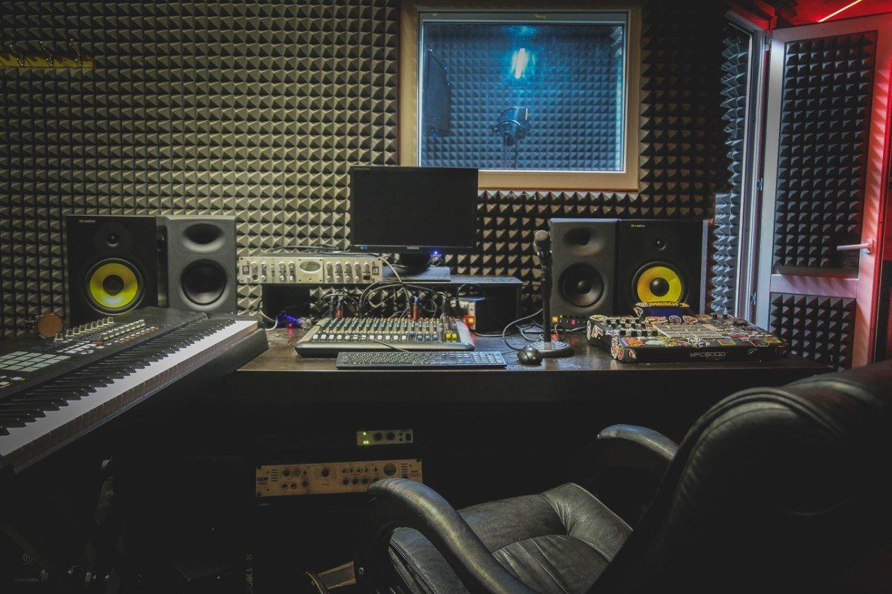 Картинки студии репа