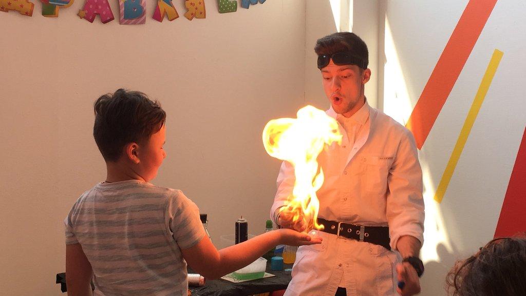 организация и проведение детских праздников — Ваули — Москва, фото №6