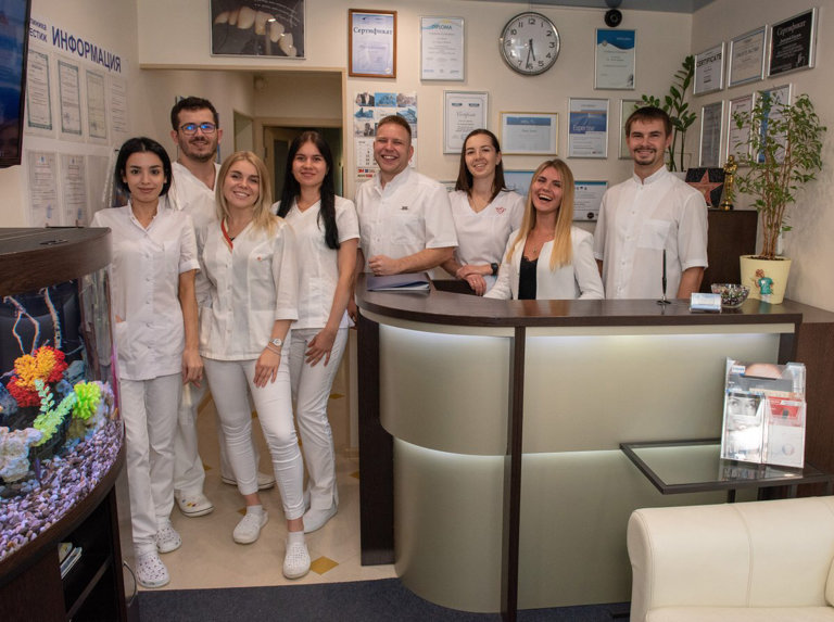 стоматологическая клиника — Premium Smile Кожухово — Москва, фото №8