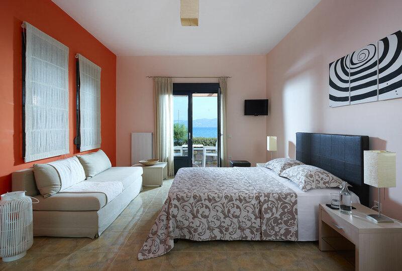 Aeolis Apartments And Studios