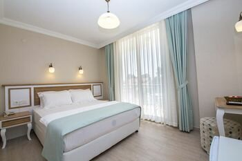 Datca Beyaz Ev Hotel