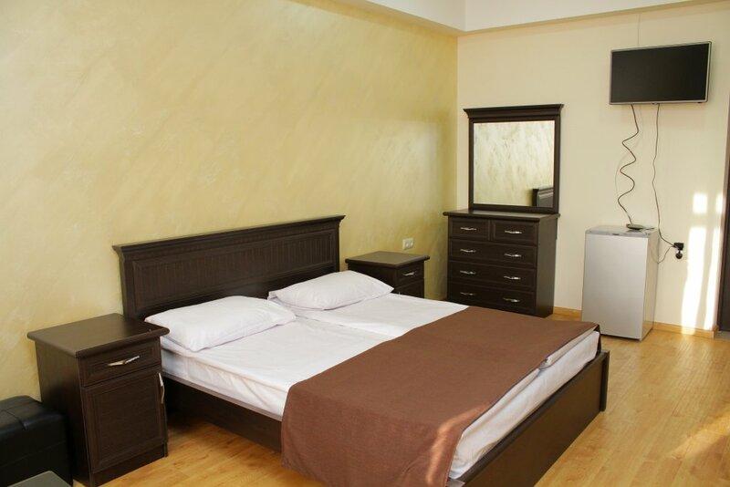 Бест Вию Отель Ереван