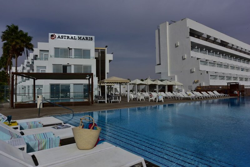 Astral Seaside Hotel