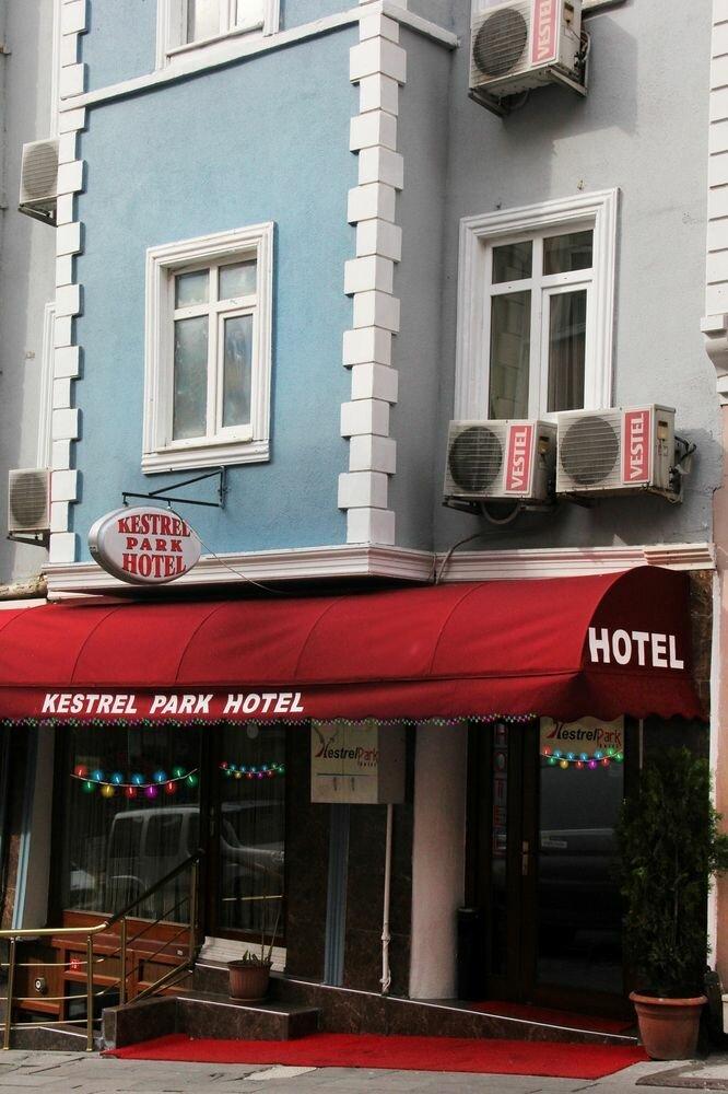 oteller — Tiyatro Hotel Oldcity — Fatih, photo 1