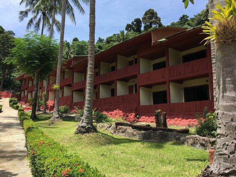 Koh Ngai Resort Trang