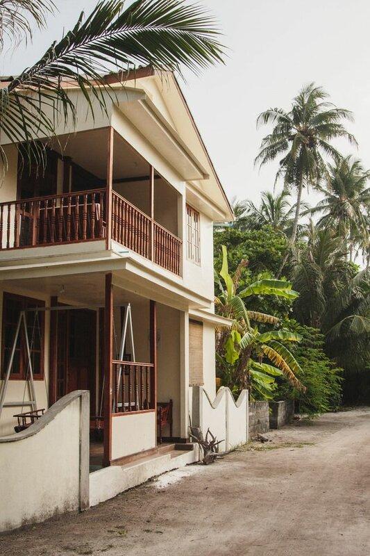 Gurahaana Guest House