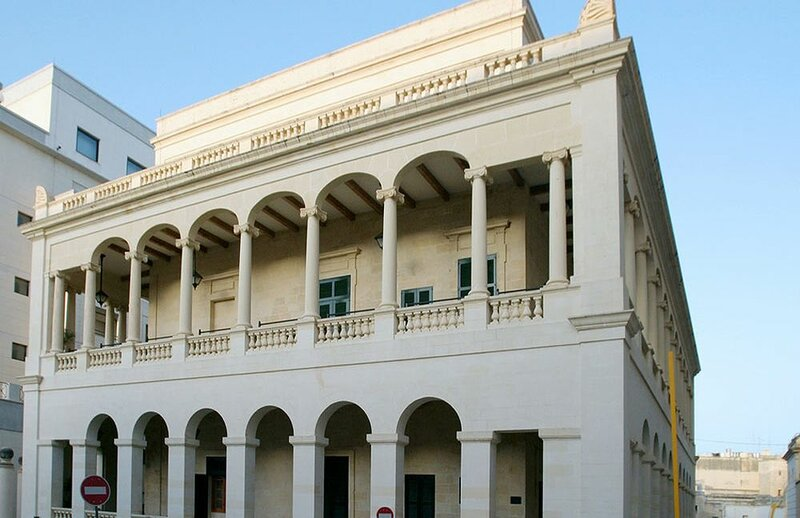 Ax │ Palazzo Capua