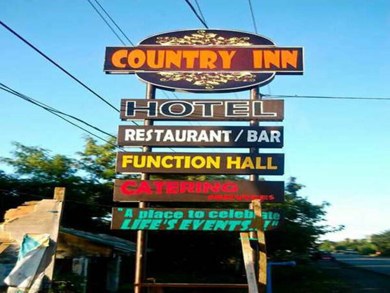 Country Inn Hotel and Restaurant