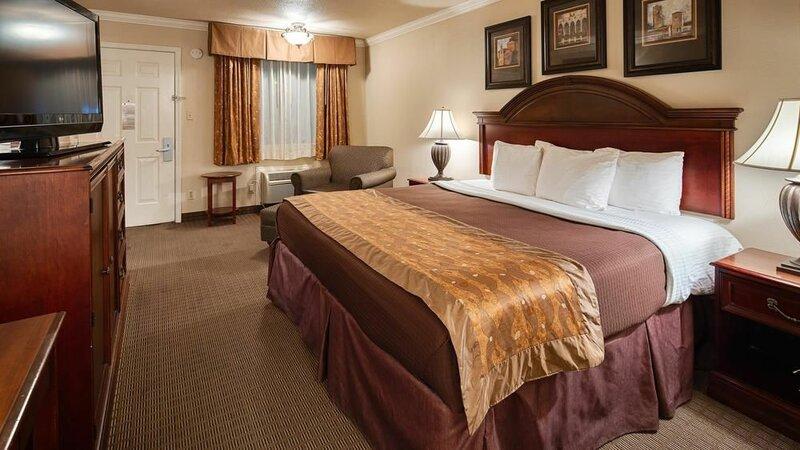 Best Western Inn Of McAlester