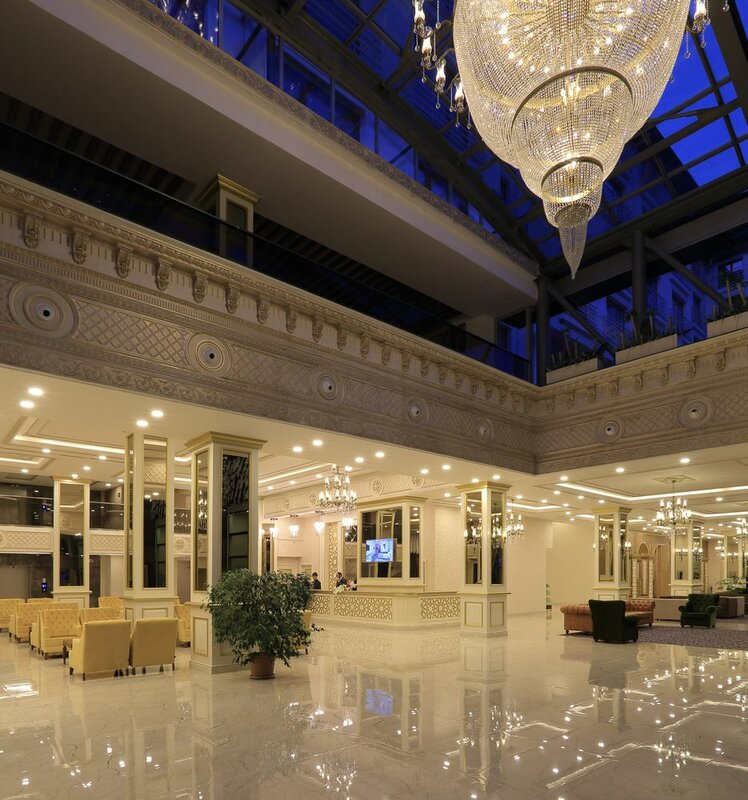 Cam Thermal Resort SPA Hotel