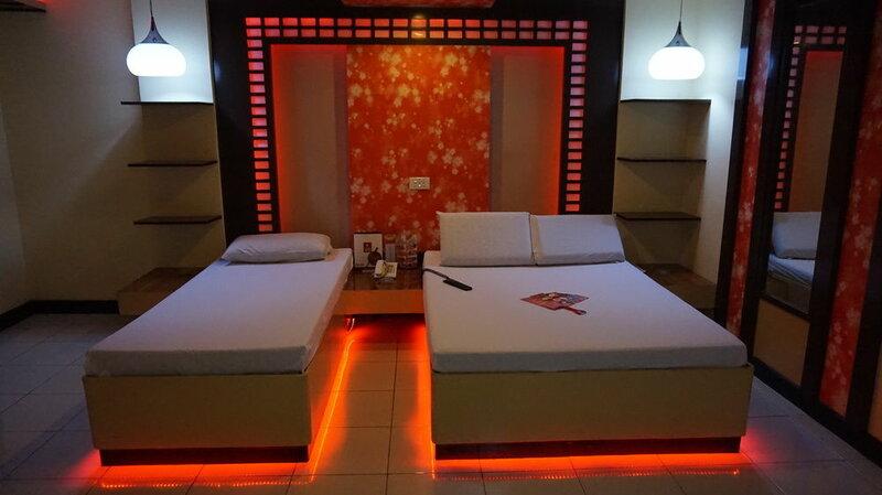Hotel Sogo Cainta