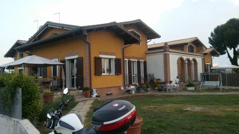 Villa Circuito Simoncelli