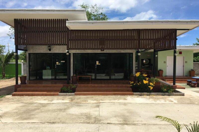 Paskon Boutique Resort