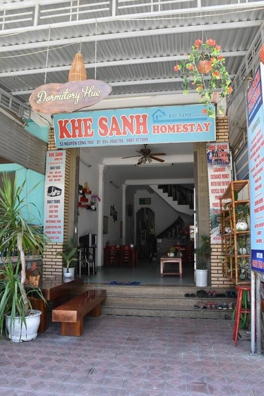 Khe Sanh Homestay - Adults Only