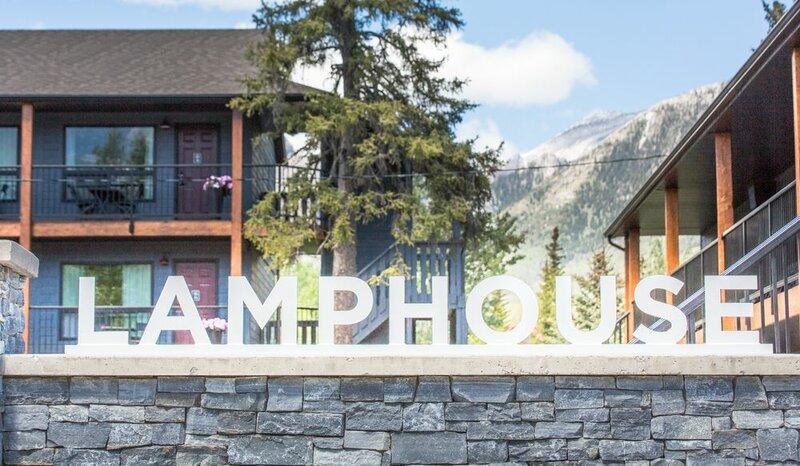 Lamphouse Hotel
