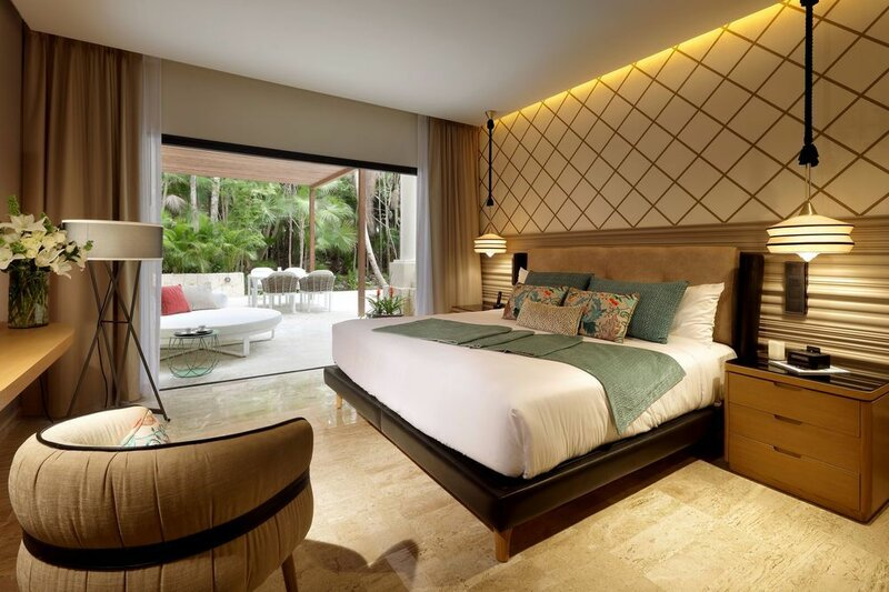 Trs Yucatan Hotel - Adults Only - All Inclusive