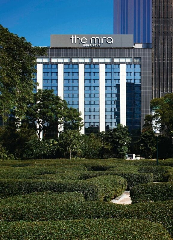 The Mira Hong Kong Hotel
