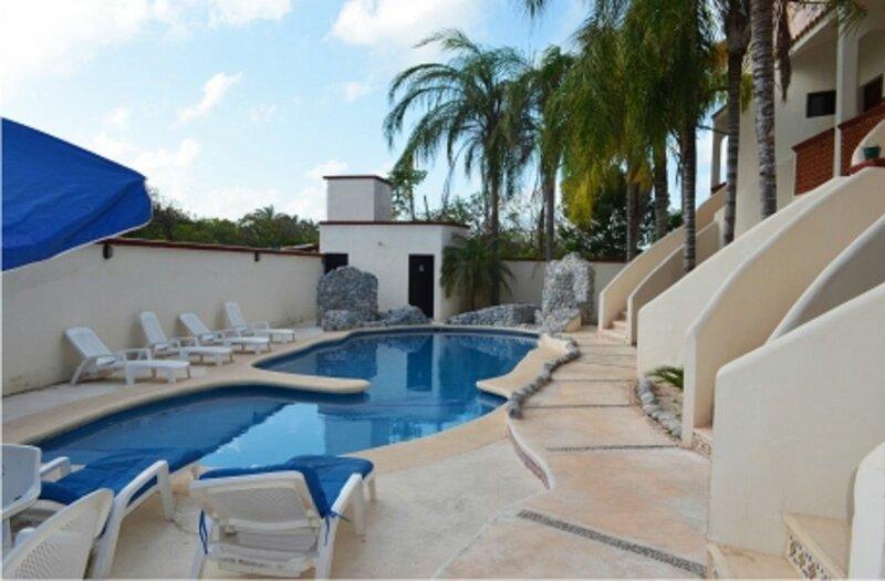 Villas Coco Resort All Suites Isla Mujeres - Adults Oriented