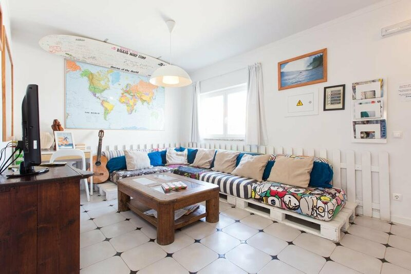 Baleal Surf Camp - Hostel 1