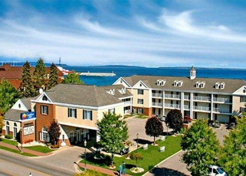 Comfort Inn Lakeside