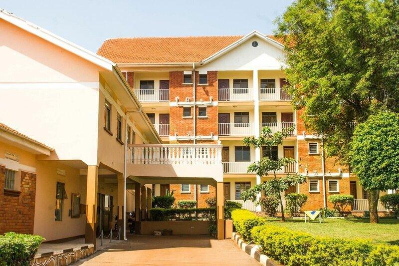 Hotel Victory Bijja