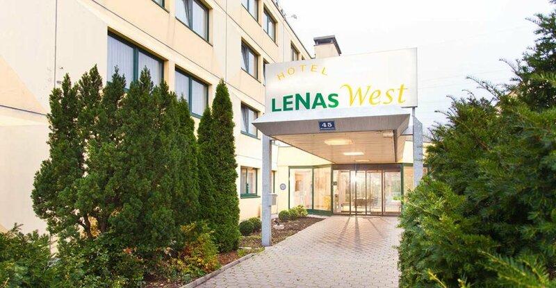 Lenas West Hotel