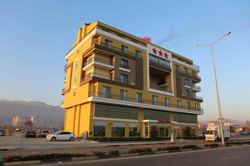 Hotel La Bella Alasehir