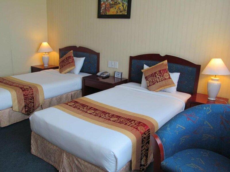 Mithrin Hotel Halong