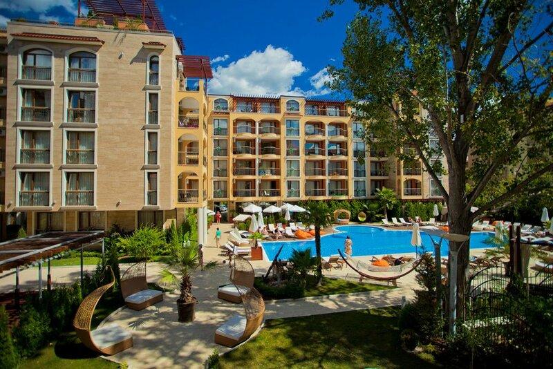 Bratanov Harmony Suites 2 Apartment