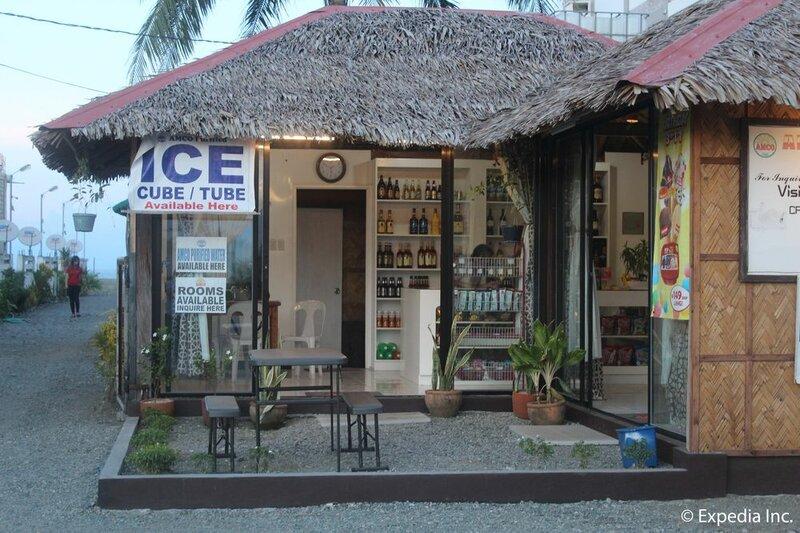 Nipa Hut Villa by Amco Extension