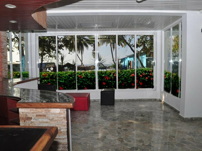 Costa Linda Beach Hotel