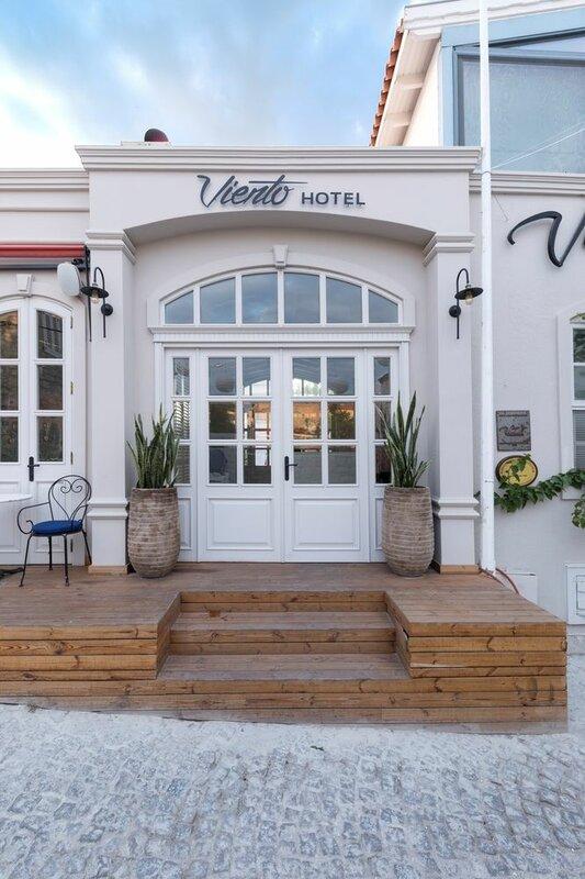Viento Hotel Alacati - Special Class