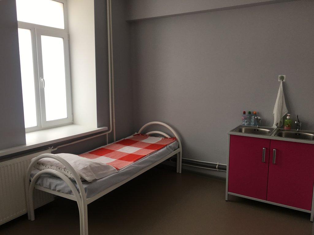 медцентр, клиника — Ля Фамм — Москва, фото №7