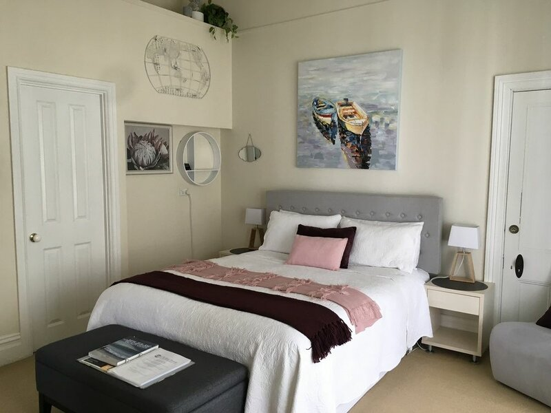 Chelsea House Bed & Breakfast
