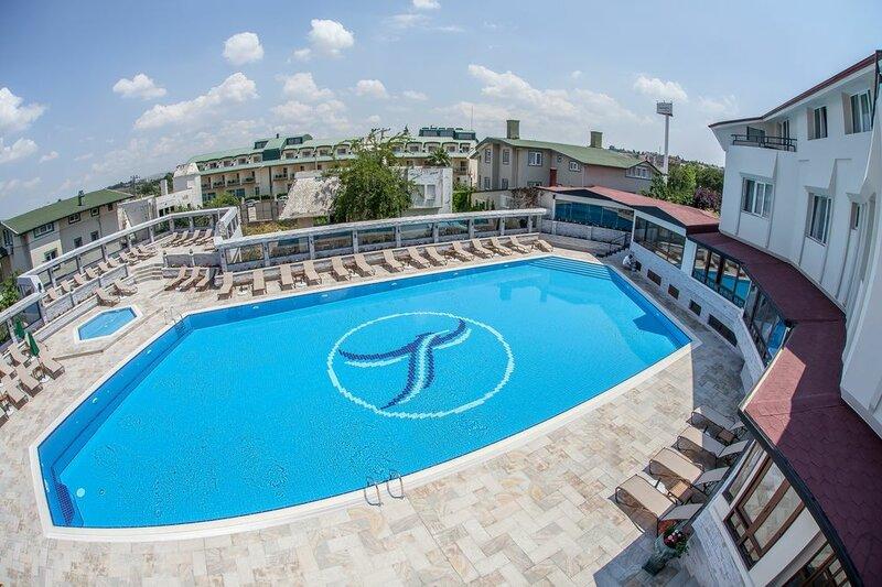 Cuci Hotel di Mare Bayramoglu
