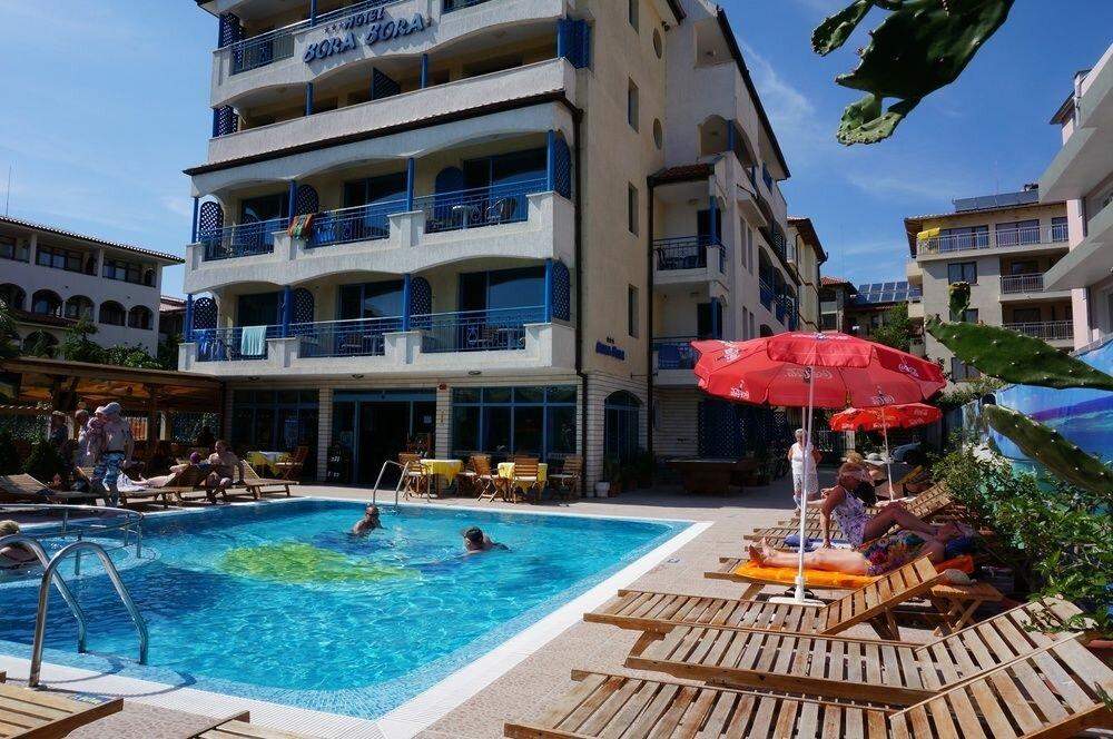 Солнечный берег болгария отель дельфин фото