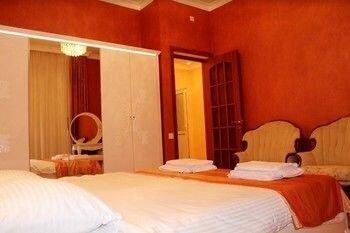 Мини-отель Baku Butik
