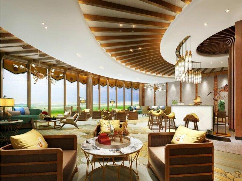 Yu Dao Kou Arcadia Prairie Resort