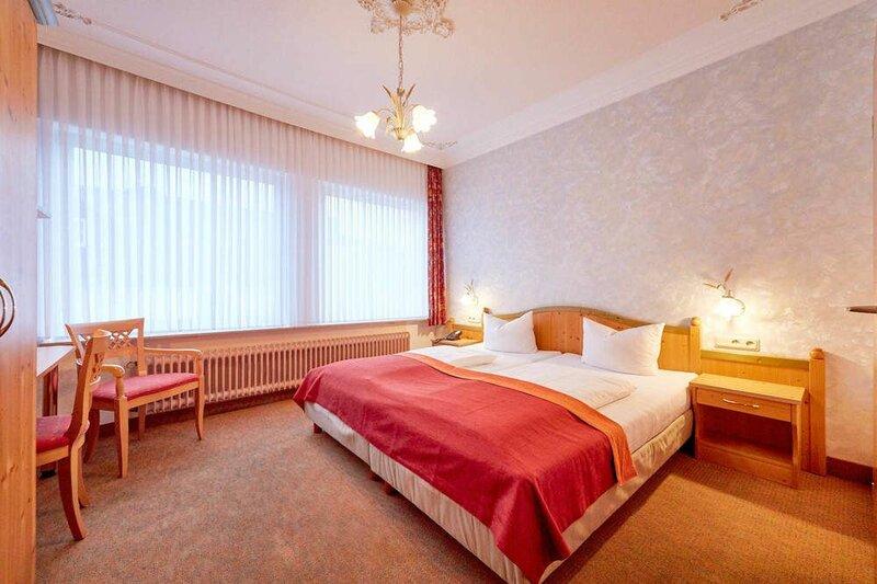 Hotel Hochwaldcafe