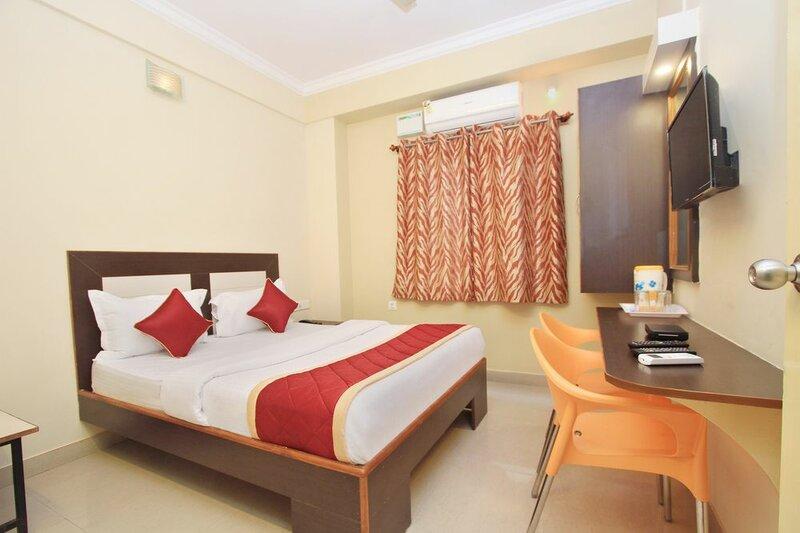 Oyo 9991 Sai Ram Residency