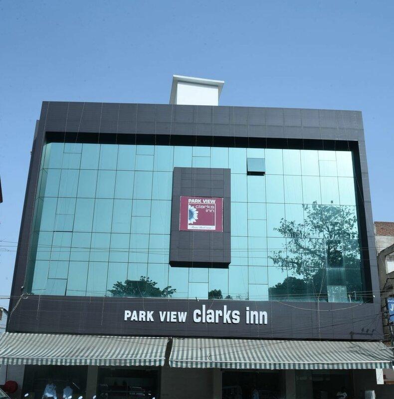 Park View Clarks Inn Ara