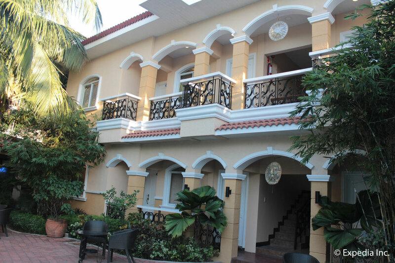 Moonbay Marina The Villas