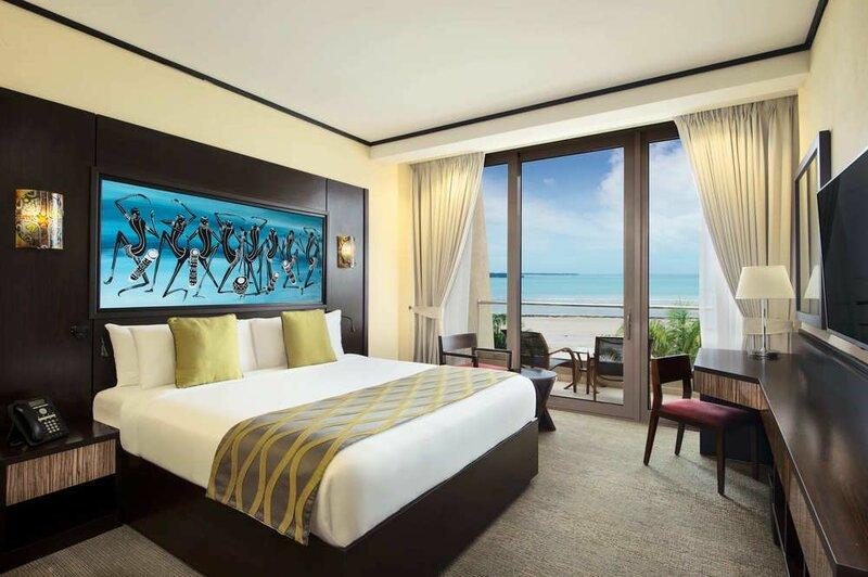 Ramada Resort by Wyndham Dar es Salaam